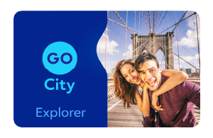 Go Explorer Pass