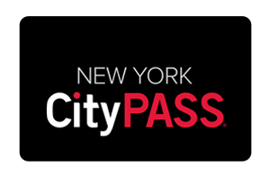 New York CityPASS Black