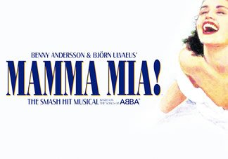 Musical Mamma Mia en Nueva York