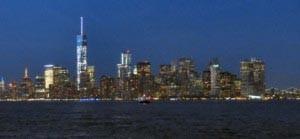 Circle Line Harbor Lights Night Boat Tour en Nueva York