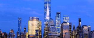 Circle Line: crucero Harbor Lights en Nueva York