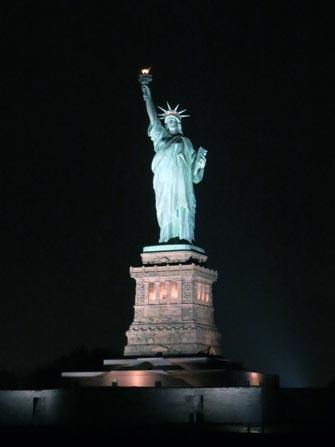 Crucero por la tarde a la Estatua de la Libertad - Estatua