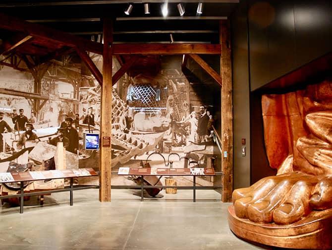La Estatua de la Libertad en Nueva York - Engagement Gallery