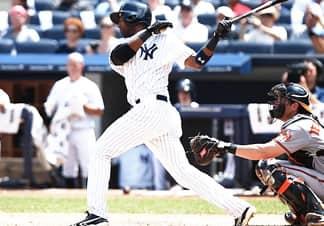 Baseball en Nueva York