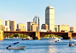 Boston, excursión desde Nueva York
