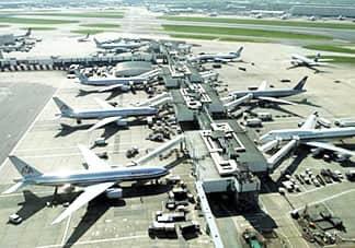 Aeropuerto La Guardia de Nueva York