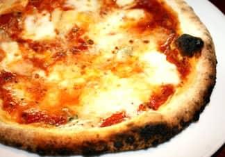 pizzerías de Nueva York
