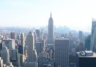 Fin de Semana nueva york