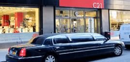 Paseos en limusina por Manhattan