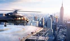 Excursiones en helicóptero en Nueva York