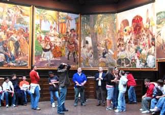 Museo hispanico Nueva York