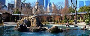 Tickets para el Central Park Zoo