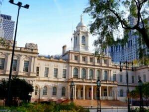 El Ayuntamiento de Nueva York