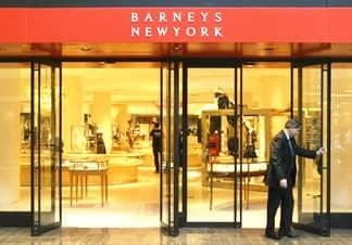 Barneys en Nueva York