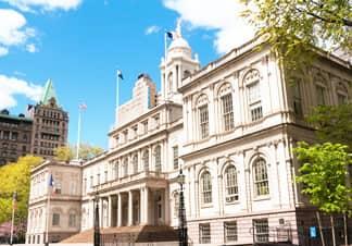Ayuntamiento de Nueva York