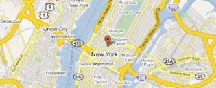 callejeros de NYC