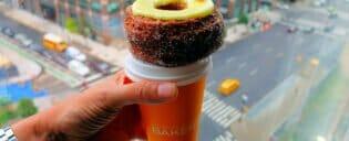 mejores donuts de Nueva York