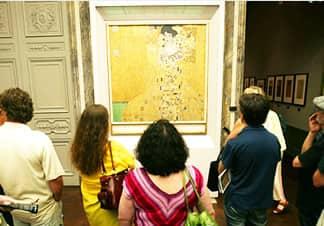 Neue Galerie de Nueva York,