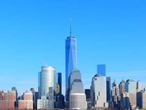 One World Observatory en Nueva York