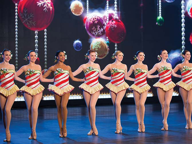 Tickets para Radio City Christmas Spectacular - The Rockettes