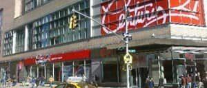 Encontrar gangas en Nueva York