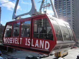 Roosevelt Tram Nueva York