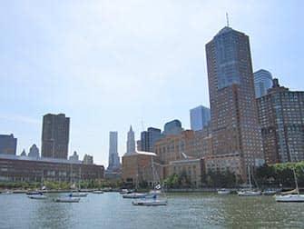 TriBeCa en Nueva York - Pier25
