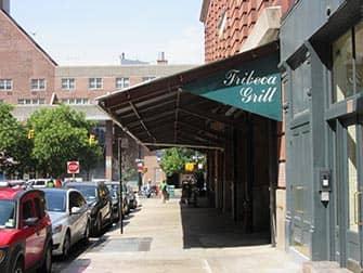 TriBeCa en Nueva York - Tribeca Grill