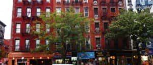 East Village en Nueva York