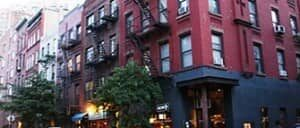 West Village en Nueva York