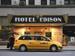 Edison-Hotel-en-Nueva-York