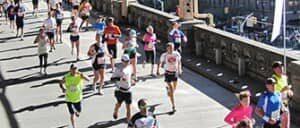 La Maraton de Nueva York