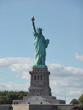 Circle Line Crucero a la Estatua de la Libertad - Statue of Liberty