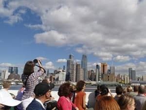 Circle Line crucero Best of NYC