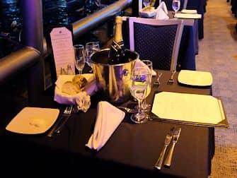 Crucero con cena en Nueva York - Opcion ventana