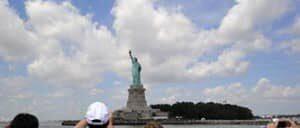 Crucero por la ciudad de Nueva York con almuerzo