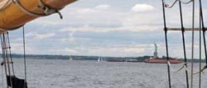 Cruceros en un velero clasico Schooner en Nueva York  jazz, cata de vinos o cerveza artesana