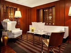 Hudson Hotel en Nueva York