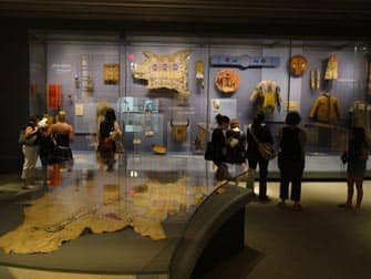 National Museum of the American Indian en Nueva York - Infinity of Nations
