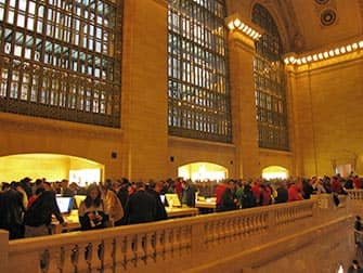 Apple Store en Nueva York - tienda en Grand Central