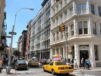 SoHo en Nueva York - Ralph Lauren