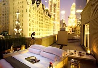 Apartamentos AKA Central Park