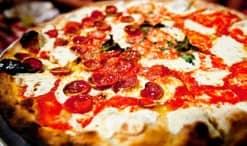 mejores pizzerías de Brooklyn