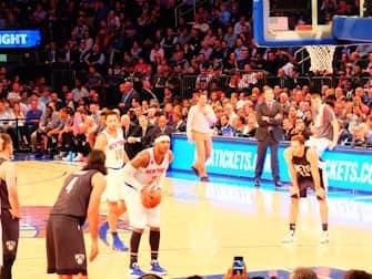 Tickets para los New York Knicks - Jugadores