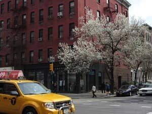 Upper West Side en Nueva York