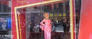 Madame Tussauds en Nueva York