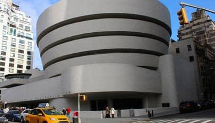 New York Pass - Guggenheim Museum