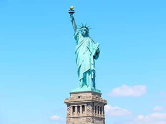 New York Pass - Estatua de la Libertad