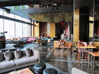 Ascent Lounge en Nueva York
