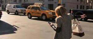 Soltero en Nueva York